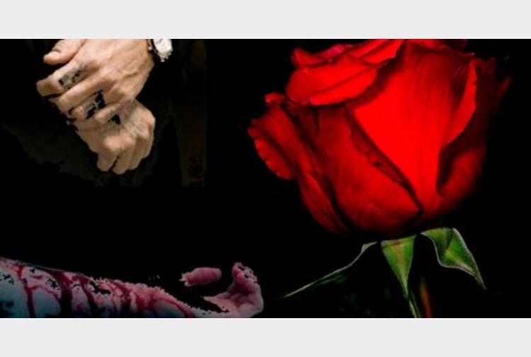 A pordenone un delitto della rosa rossa franceschetti tiscali