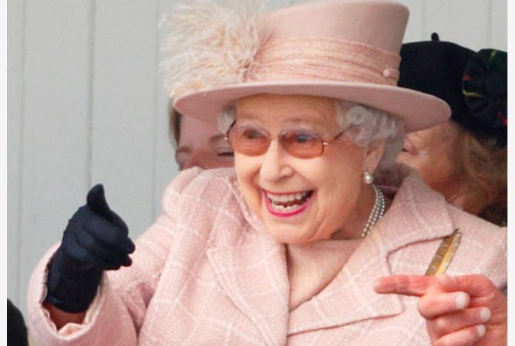 La regina del colpo di lavoro