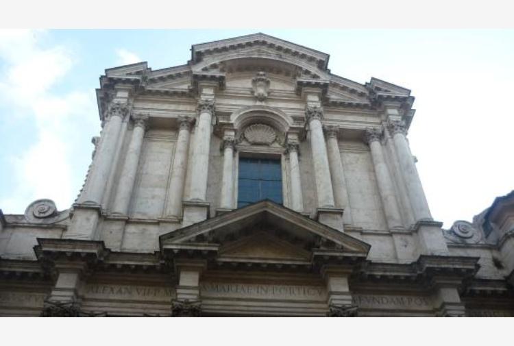 Allarme bomba a roma valigia sospetta in una chiesa del - Allarme bomba porta di roma ...