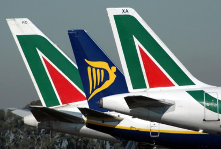 Alitalia, scade oggi il termine delle manifestazioni d'interesse