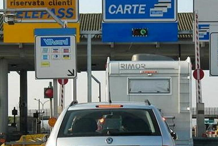 Non paghi il pedaggio ti arriva la multa a casa tiscali - Non arriva gas in casa ...