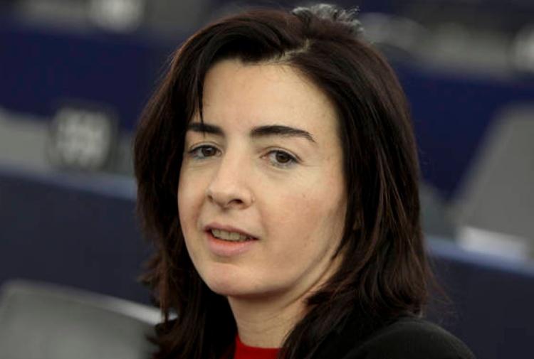 Eurodeputata M5S Moi sanzionata per molestie psicologiche