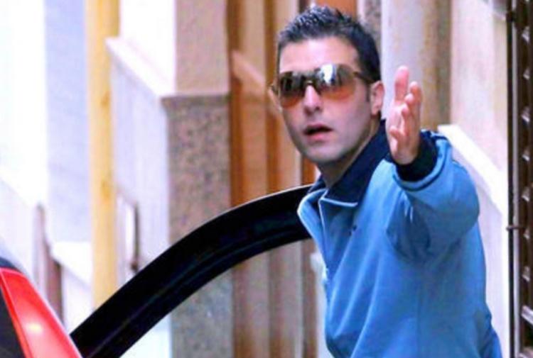 Mafia, Riina junior cresimato a Padova