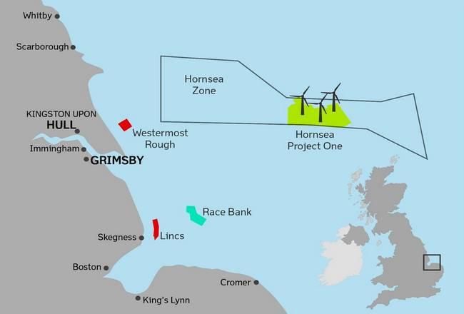 Incontri Grimsby