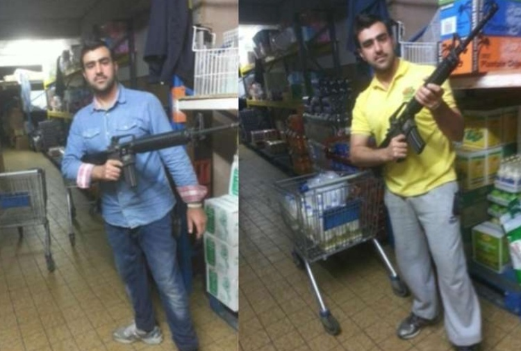 Torna libero il presunto terrorista Nasiri arrestato a Bari