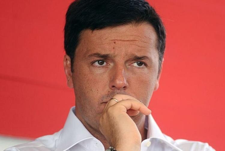Di Maio a Renzi: