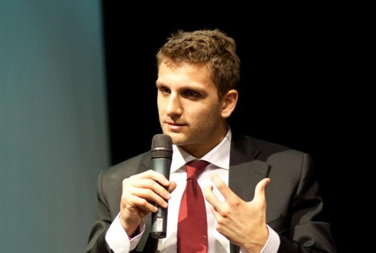 Roberto De Luca: