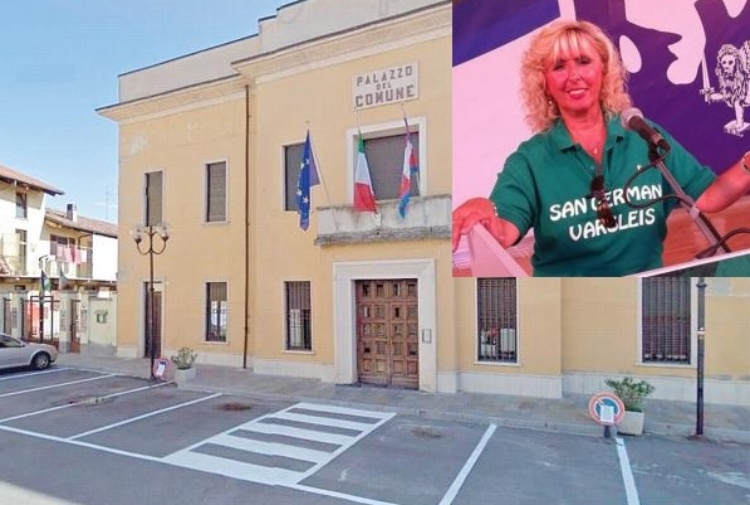 San Germano Vercellese: multa di 5 mila euro a chi ospita migranti