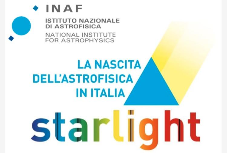 Starlight: a spasso nell'astrofisica italiana con lo smartphone