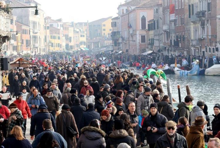 A Venezia arriva il ticket di ingresso - Tiscali Notizie