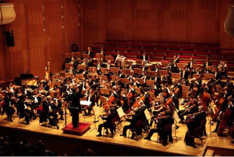 Al teatro duse di bologna la nona di beethoven tiscali for Casa discografica musica classica