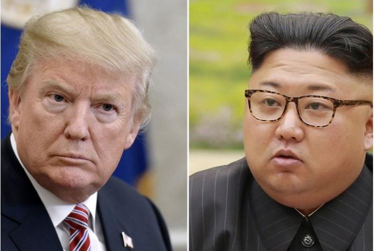 Lo storico incontro tra Trump e Kim Jong Un costerà 15 milioni dollari