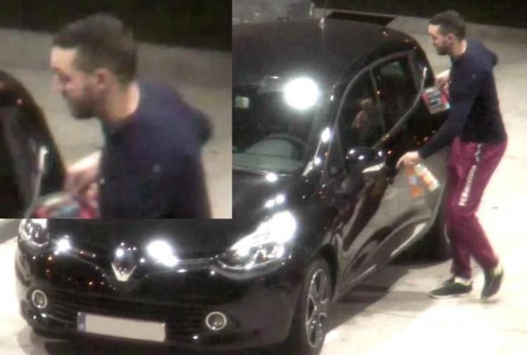 Arrestato Abrini, l'amico di Salah ricercato per Parigi