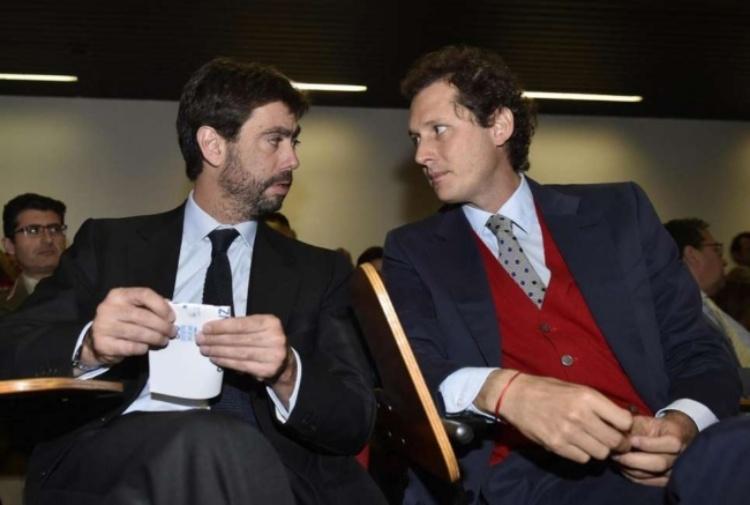 Juventus, Agnelli rischia una squalifica di tre anni. La strategia bianconera
