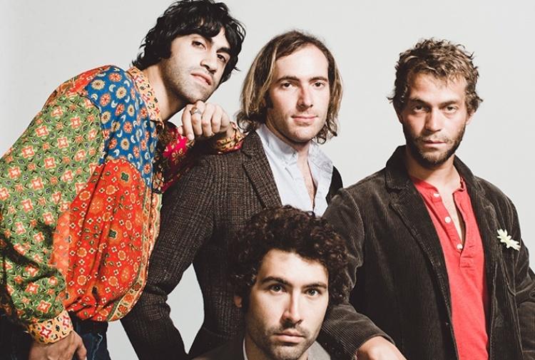 Olanda, concerto rock annullato per minaccia terroristica