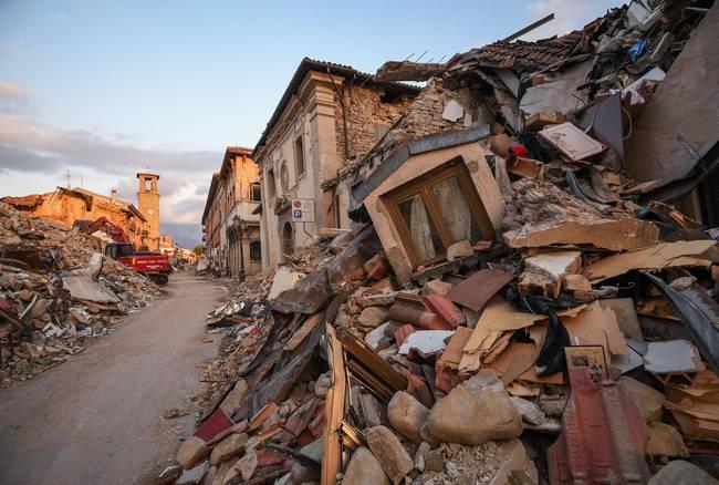 False residenze per intascare i soldi del terremoto: indagati 120 romani