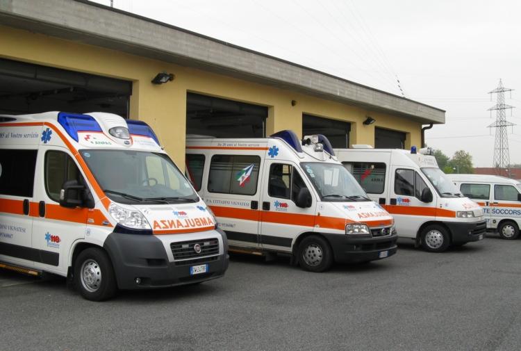 Il centralinista assunto per valutare il rischio sismico degli ospedali