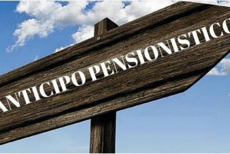 Pensioni: Inps, via a iter Ape volontaria, servizio online per domande