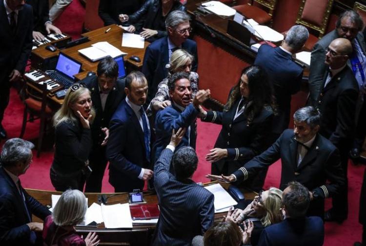 Rosatellum 2.0, approvata ufficialmente la nuova legge elettorale