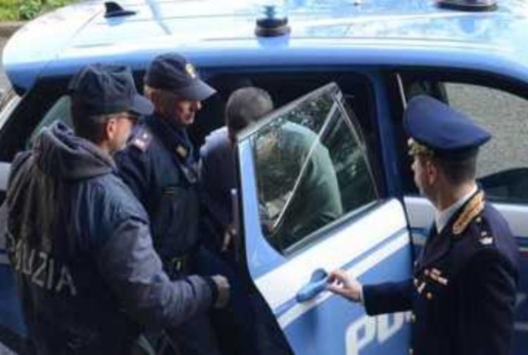 Risultati immagini per arresto palestinese sardegna