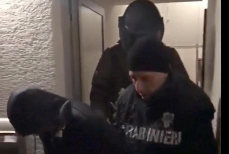 Gratteri: la ndrangheta ha messo suoi uomini a gestire il potere politico