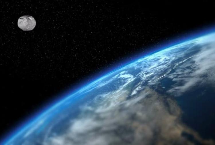 La Terra ha più di una Luna, scoperto un nuovo piccolo