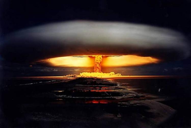 Pyongyang minaccia una guerra nucleare