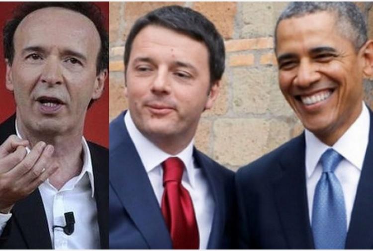 'Io dittatore rompiballe'. Dai pizzini dopo il sisma al brindisi della vergogna. Il libro vendetta di Renzi