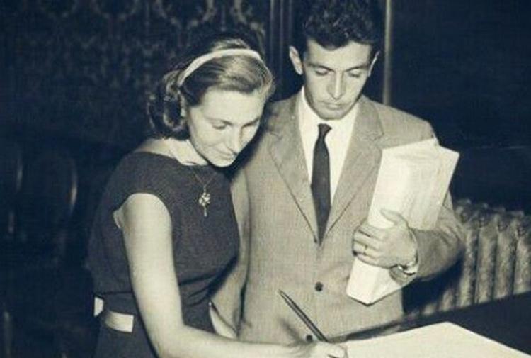 È morta Letizia Berlinguer, la vedova di Enrico