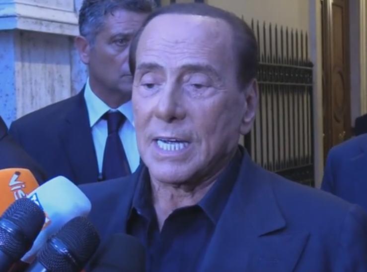 Silvio Berlusconi a breve tornerà in Parlamento