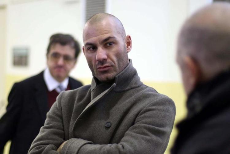 Riccardo Bossi condannato a 10 mesi per truffa