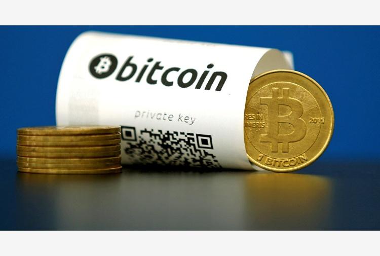 Shop online, i Bitcoin prendono sempre più piede