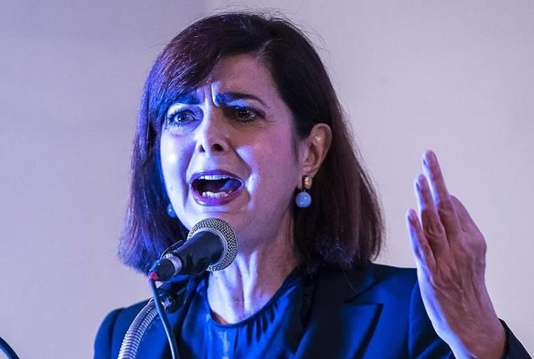 Nuova bufala su Laura Boldrini: