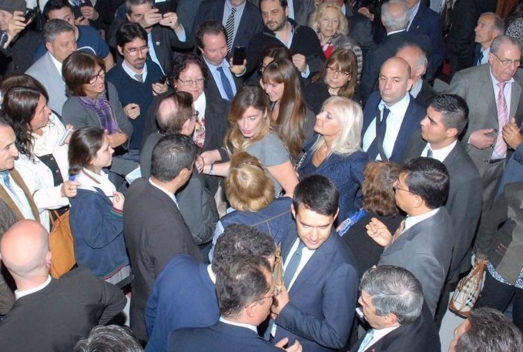 Referendum, Boschi: se vince No, su governo deciderà Mattarella