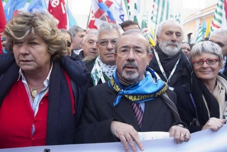 Siamo all'inizio della fine dell'era Camusso e Furlan, serve una svolta per fermare la delegittimazione dei sindacati