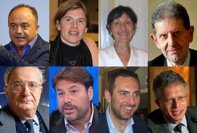 Rifiuti Campania, Fico a Renzi: