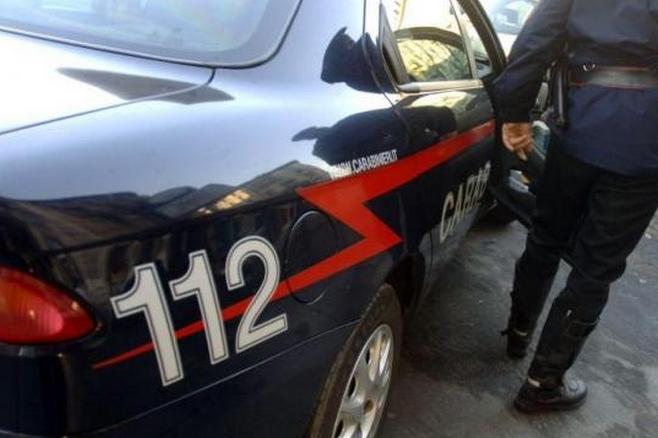 Violenze e verbali alterati: quattro carabinieri arrestati in Lunigiana