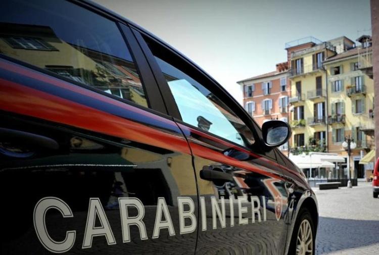 Modena, carabiniere Luca Sarti condannato a 6 anni e mezzo per stupro