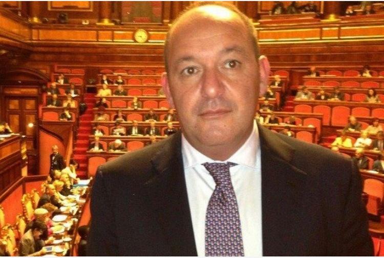 Scarcerato l'ex senatore Caridi, imputato nel processo