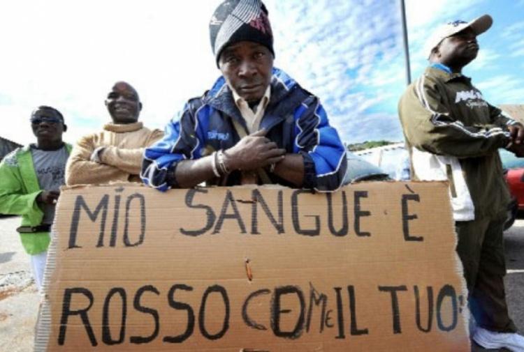 Sconto fra Salvini e Saviano: valutiamo se gli serve la scorta