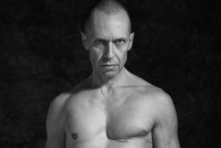 La storia di Stefano Saldarelli: l'uomo con un cancro al seno