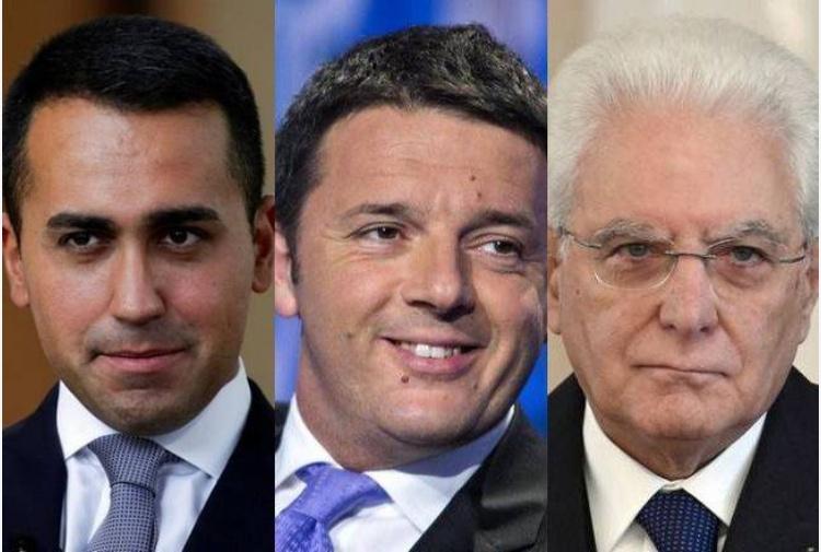 Governo: Mattarella, nuovo giro di consultazioni in un giorno