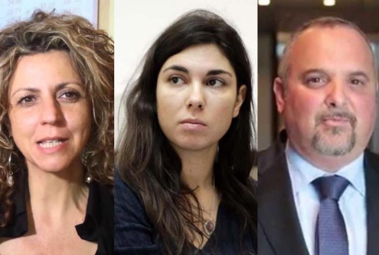 Scandalo cinque stelle un buco milionario nei rimborsi for Parlamentari 5 stelle nomi