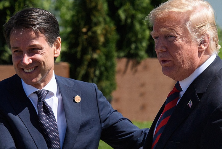 L'incontro Conte - Trump alla Casa Bianca. Ecco com'è andato