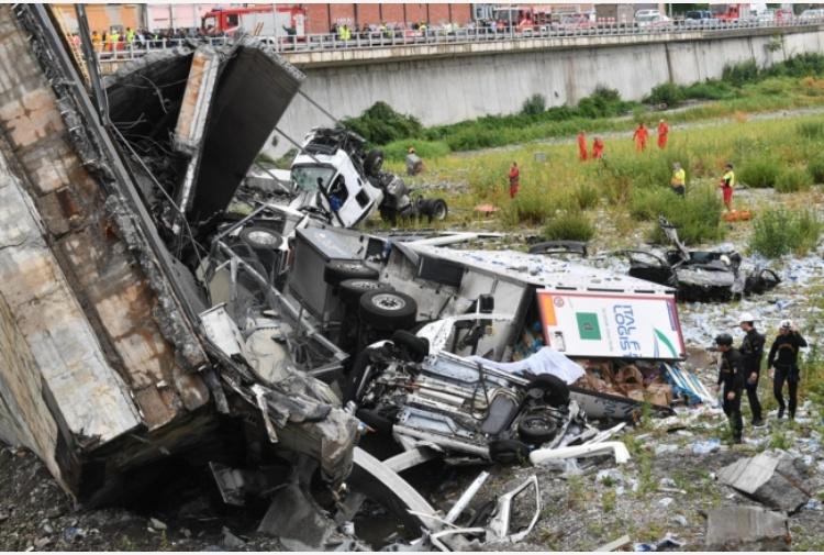 Disastro Genova: Chi è Samuele, la vittima più piccola della tragedia