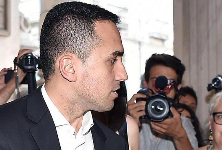 """Di Maio alla riscossa contro Salvini. Ma il """"decreto dignità"""" rischia di arrivare dimezzato."""