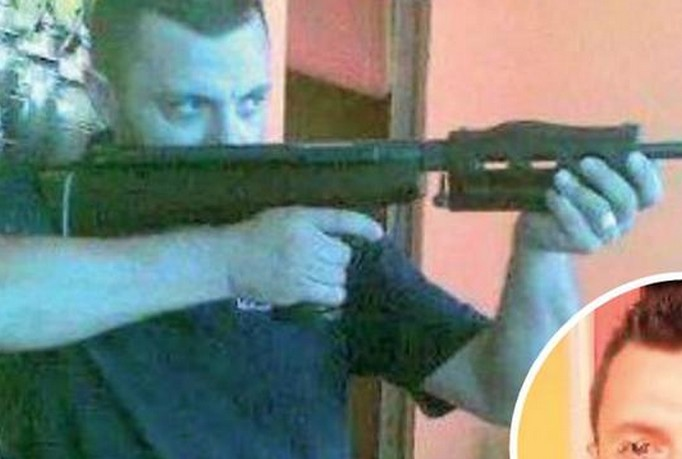 Omicidio Montesilvano: arrestato l'assassino Massimo Fantauzzi