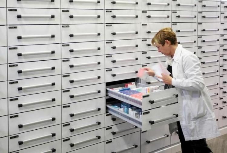 La Regione sbaglia l'ordine del farmaco: arrivate 720 confezioni invece di 90