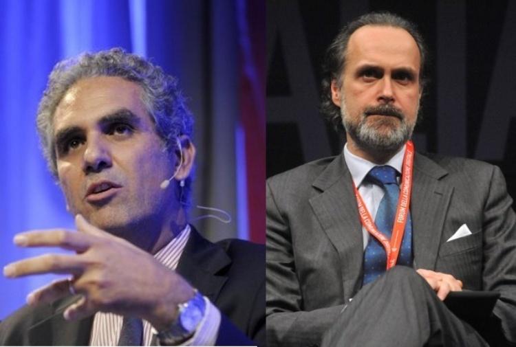 Rai, Giampaolo Rossi in pole position per la presidenza