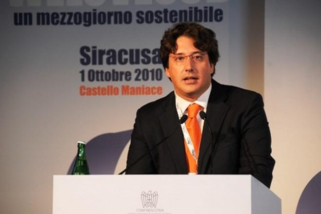 Spuntano le intercettazioni e il Ministro Guidi si dimette